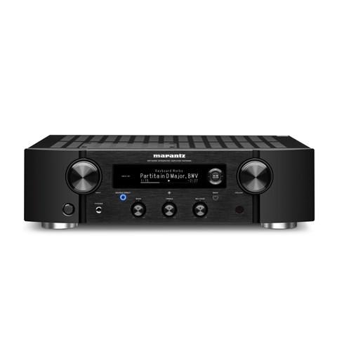 Marantz PM7000N Stereo-Verstärker mit Streaming