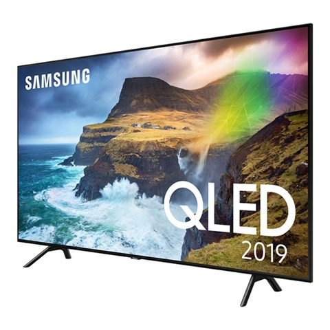 Samsung QE75Q70R QLED-TV