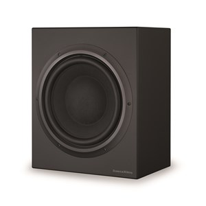 Bowers & Wilkins CT SW12 Subbas