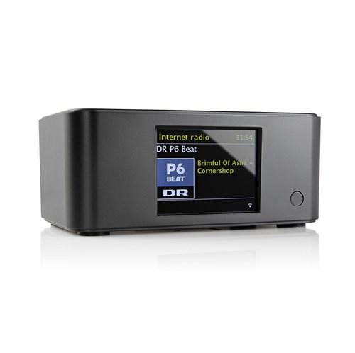 Argon Audio Audio Stream3M Musikstreamer och radio