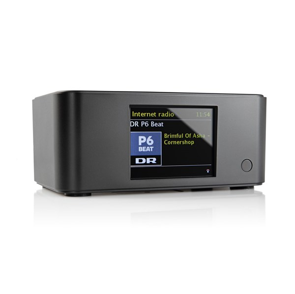 Argon Audio Audio Stream3M Musikstreamer med Radio