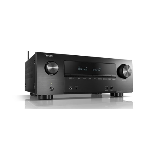 Denon AVR-X2600HDAB Heimkino-Receiver