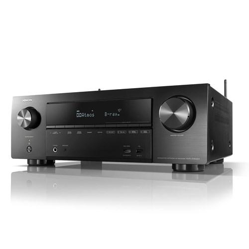 Denon AVR-X1600H Home-cinema-receiver
