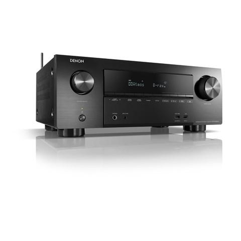 Denon AVR-X2600H Hemmabioreceiver