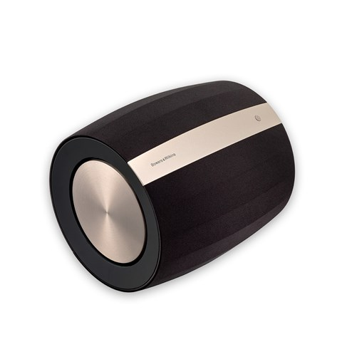 Bowers & Wilkins Formation Bass Subbas