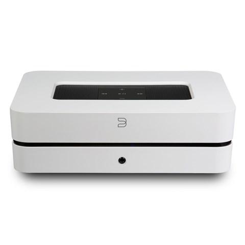 Bluesound POWERNODE 2i (HDMI) Musikkanlegg med streaming