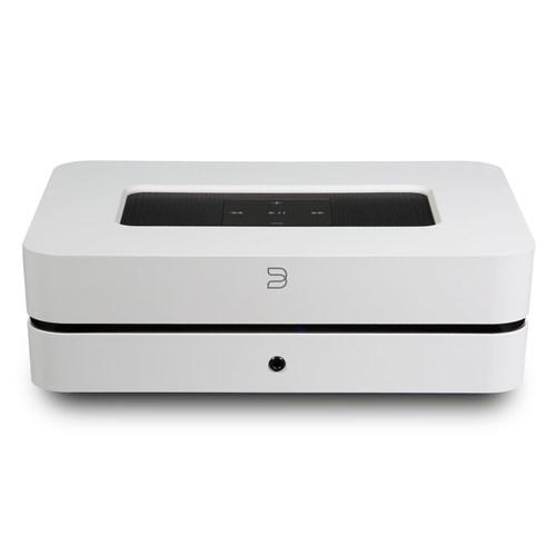 Bluesound POWERNODE 2i (HDMI) Kompakter Verstärker mit Streaming