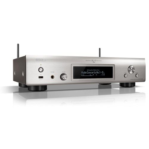 Denon DNP-800NE Muziekstreamer
