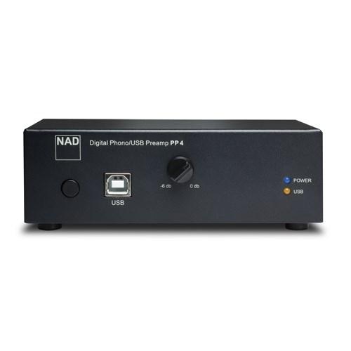 NAD PP4 RIAA-/phono-voorversterker