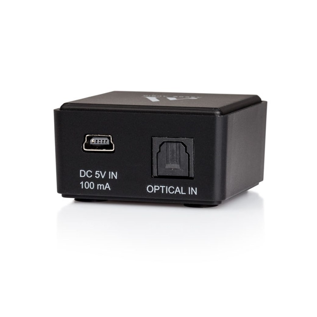 Argon Audio nanoDAC DA-omvandlare