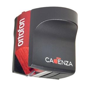 Ortofon Cadenza Red MC-pickup