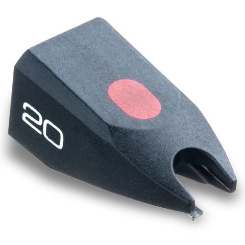 Ortofon Stylus 20 Erstatnings pickup-nål