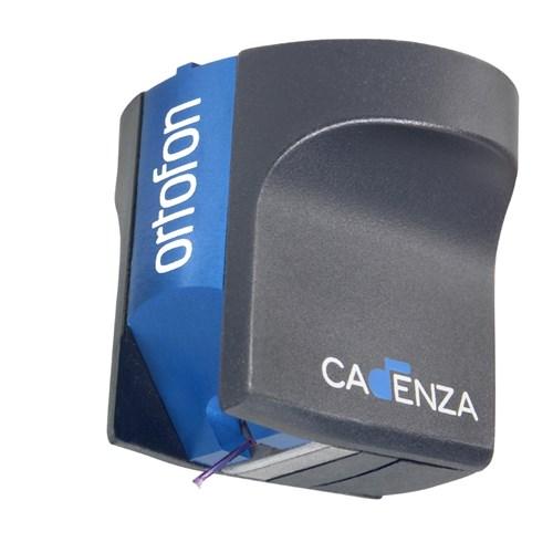 Ortofon Cadenza Blue MC-pickup