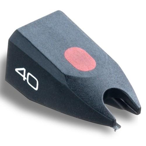 Ortofon Stylus 40 Vervangingsnaald