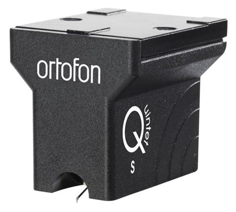 Ortofon Quintet Black S MC-element