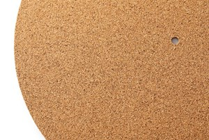 Argon Audio Cork Mat 1 Draaitafelaccessoires
