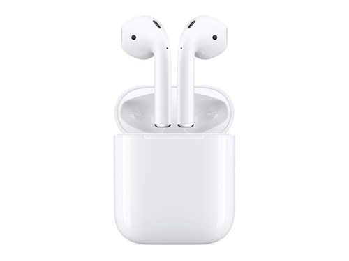 Apple AirPods 2019 Kabellose In-Ear-Kopfhörer