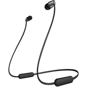 Sony WI-C310 Aktiva in-ear-hörlurar