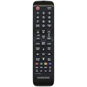 Samsung TM1240A Fjernkontroll