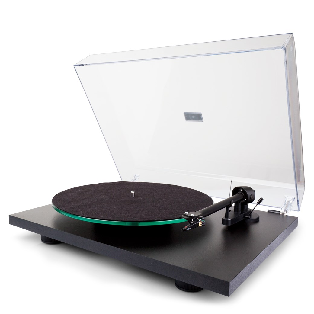 Argon Audio TT-2 Skivspelare