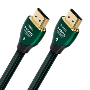 AudioQuest Forest HDMI-Kabel