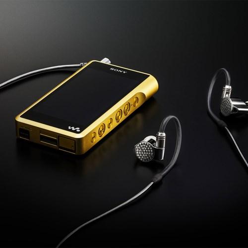 Sony NW-WM1Z Walkman Musikkavspiller