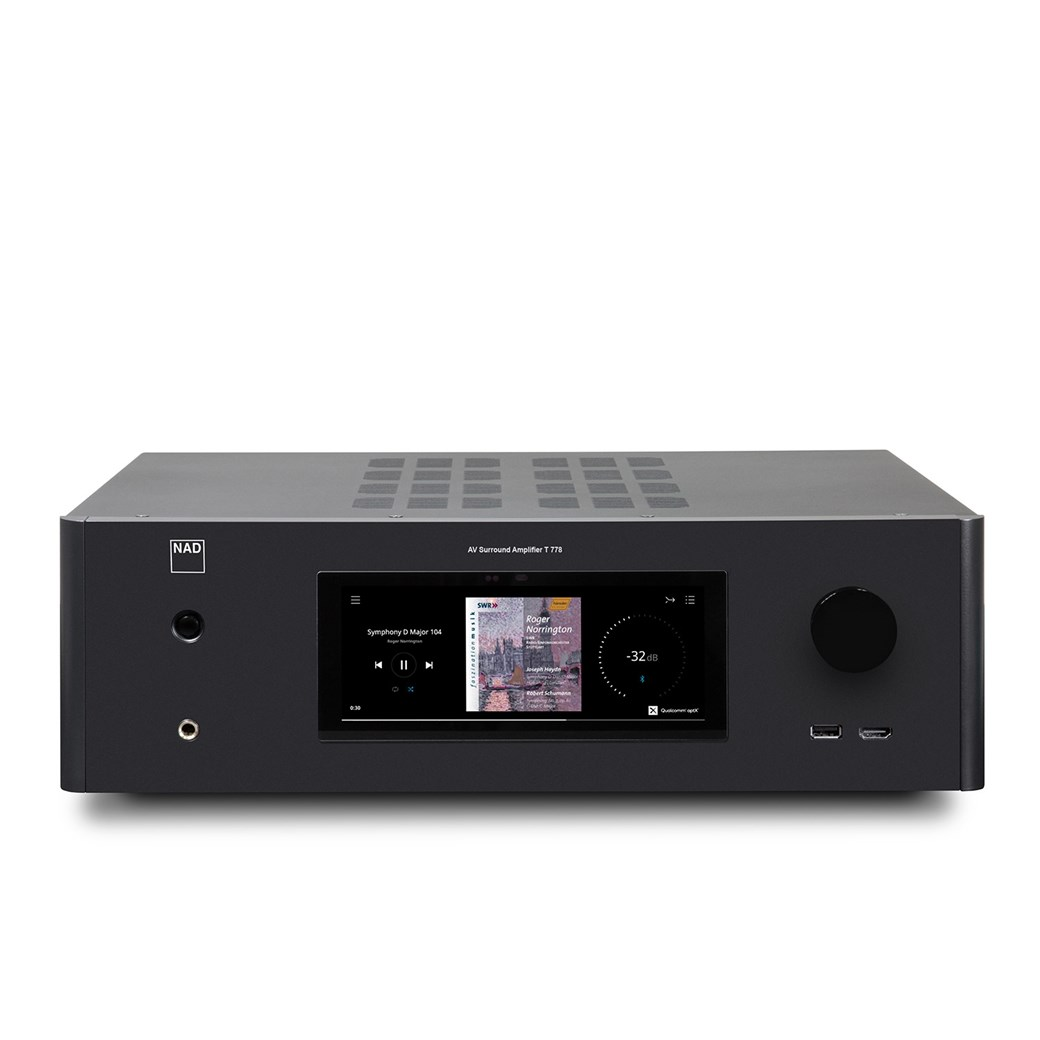 NAD T778 Home-cinema-receiver