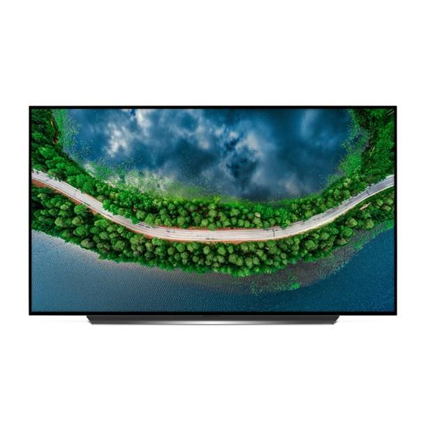 LG OLED77CX6LA OLED-TV