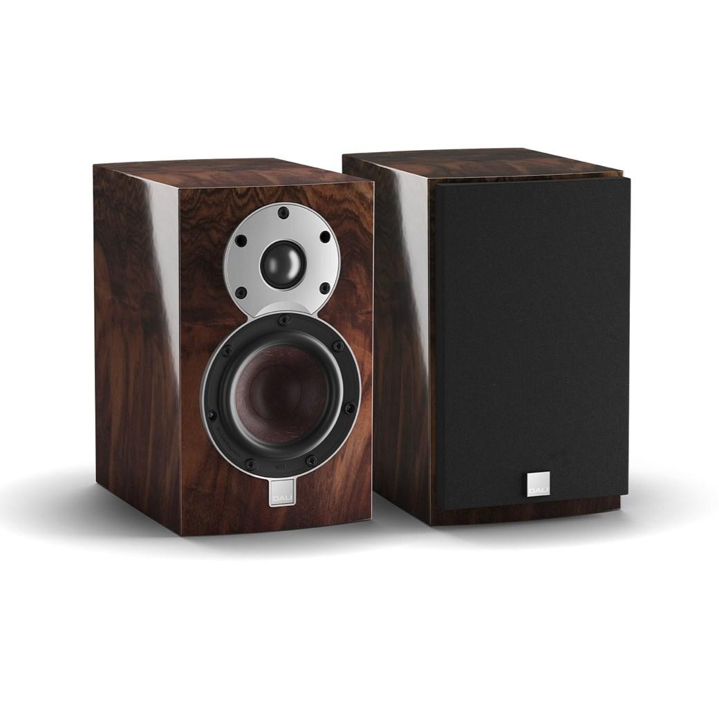 DALI MENUETSE Kompakt högtalare