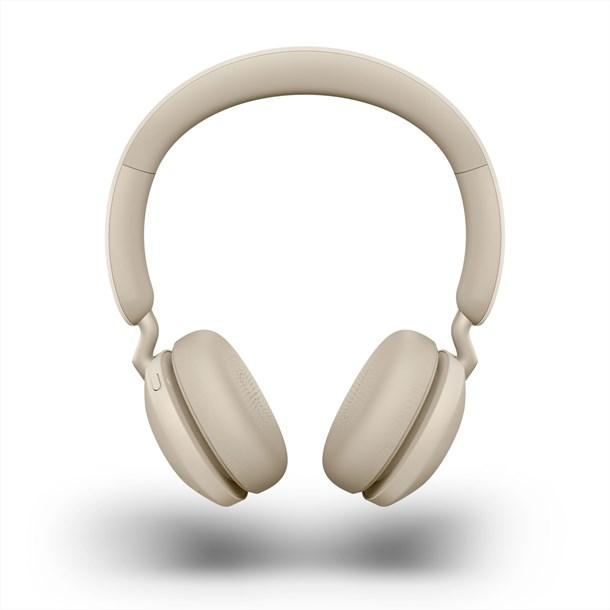 Jabra Elite 45h Draadloze headset