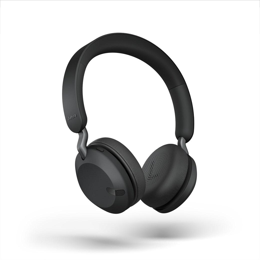 Jabra Elite 45h Trådløs hodetelefon