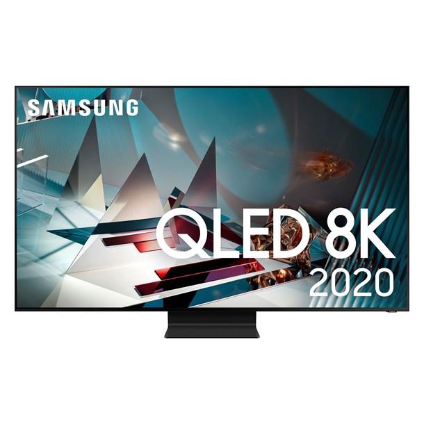 Samsung QE75Q800T QLED-TV