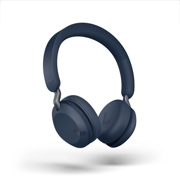 Jabra Elite 45h Trådløse høretelefoner thumbnail