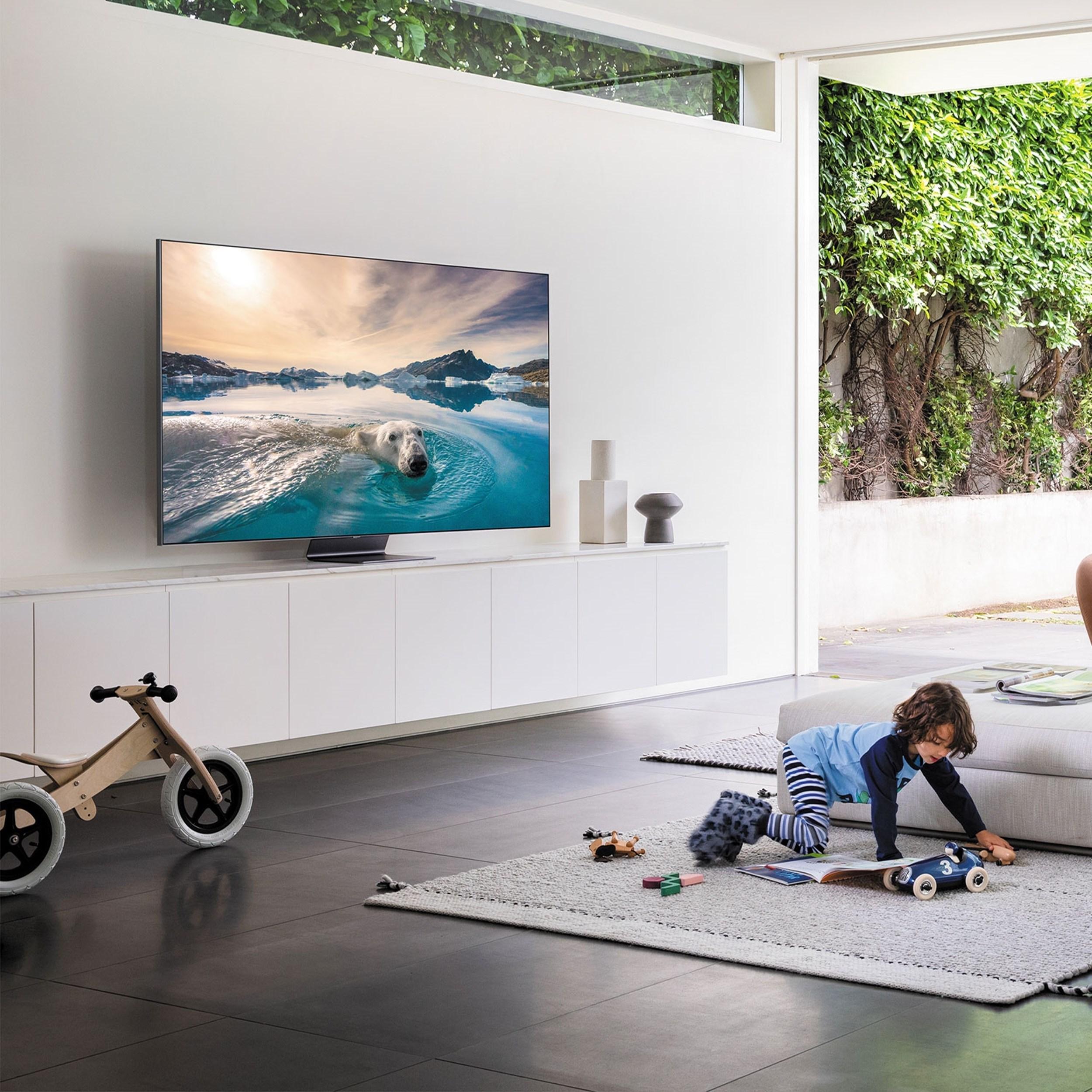Samsung QE75Q95T QLED-TV