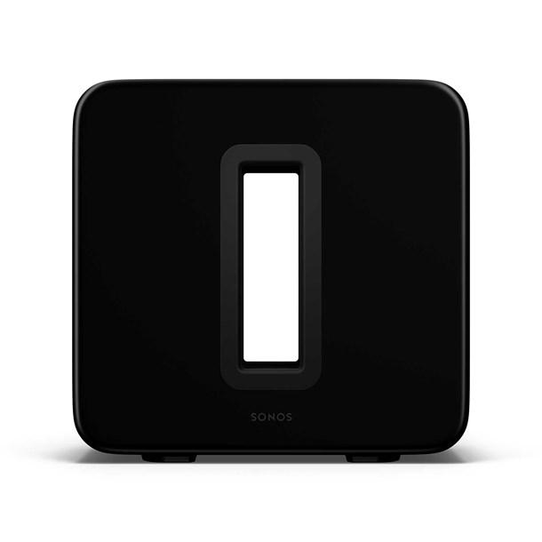Sonos Sub (Gen3) Trådløs subwoofer