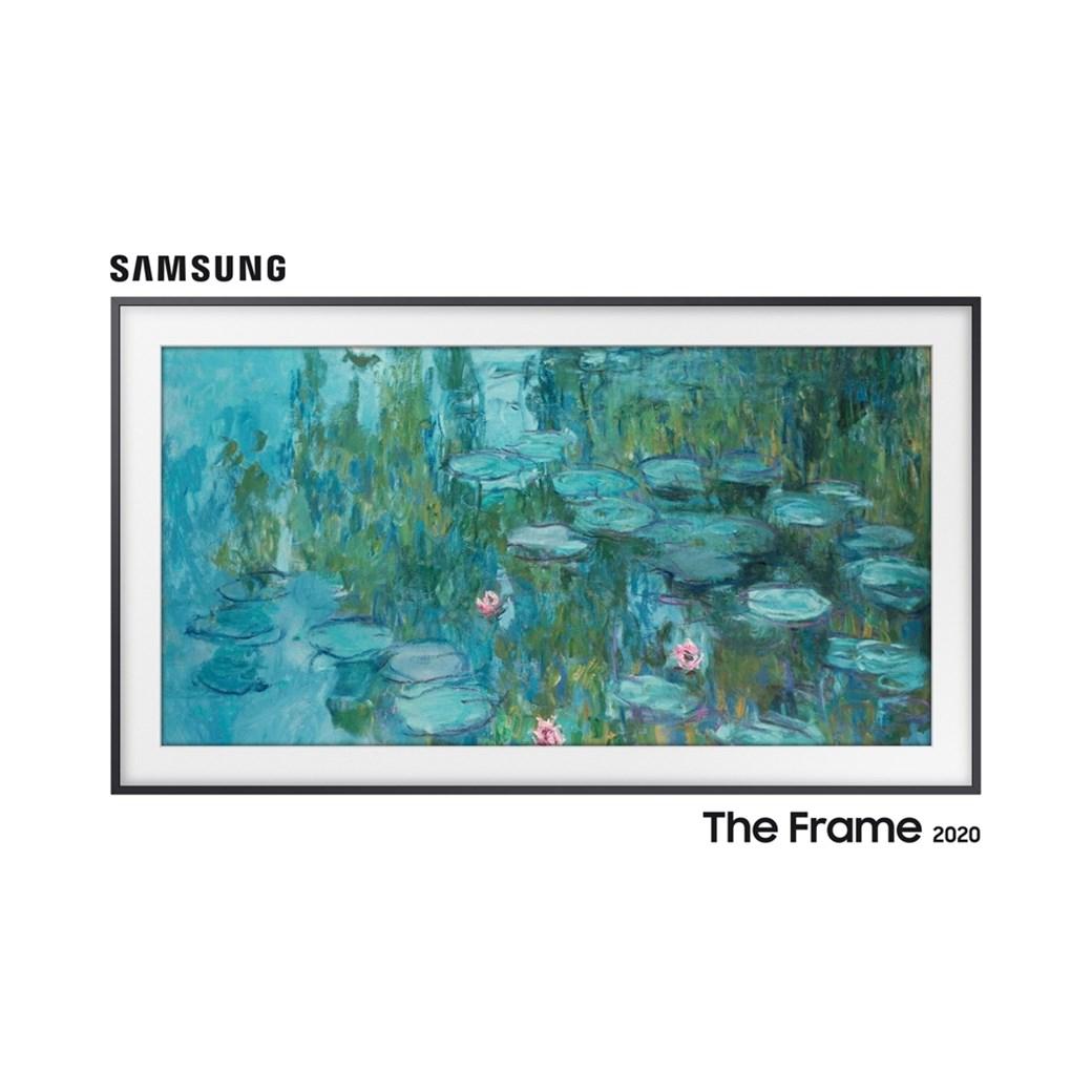 Samsung The Frame QE75LS03T QLED-TV