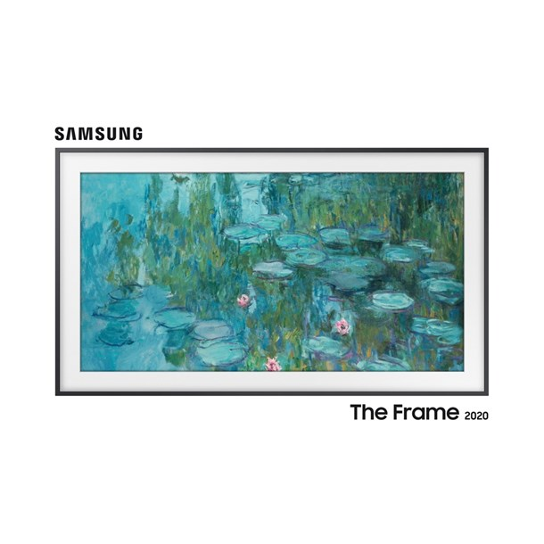 Samsung The Frame QE75LS03T QLED-TV