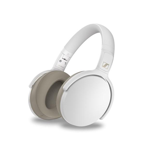 Sennheiser Sennheiser HD350BT Draadloze headset