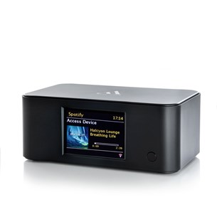 Argon Audio Stream2M Mk2 Musikstreamer med Radio