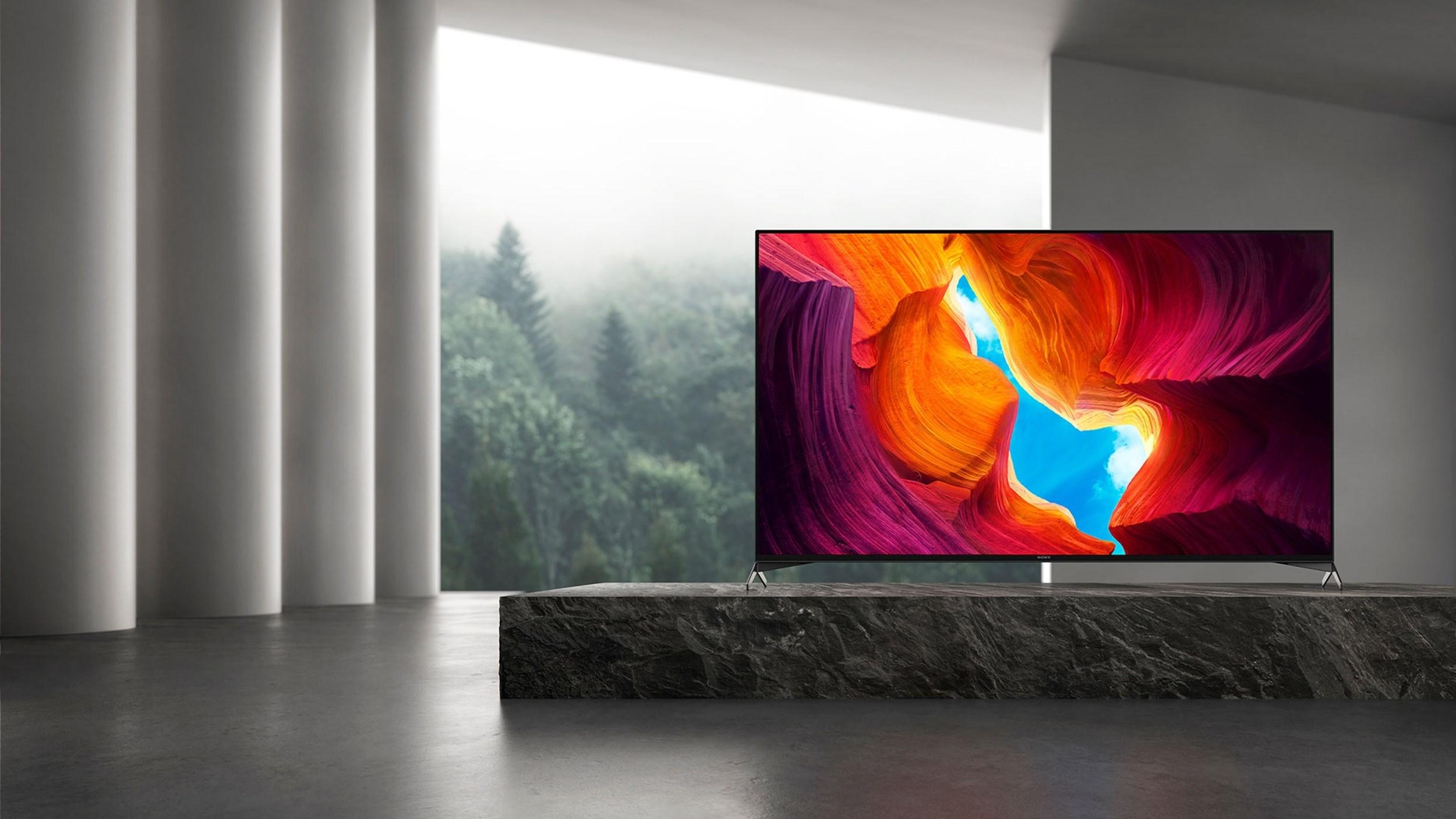 Sony KD-75XH9505 UHD-TV