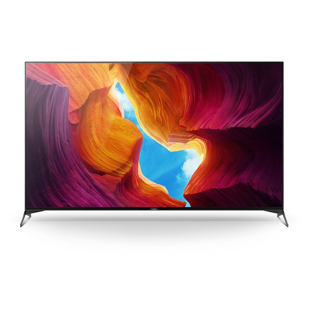 Sony KD-65XH9505 UHD-TV