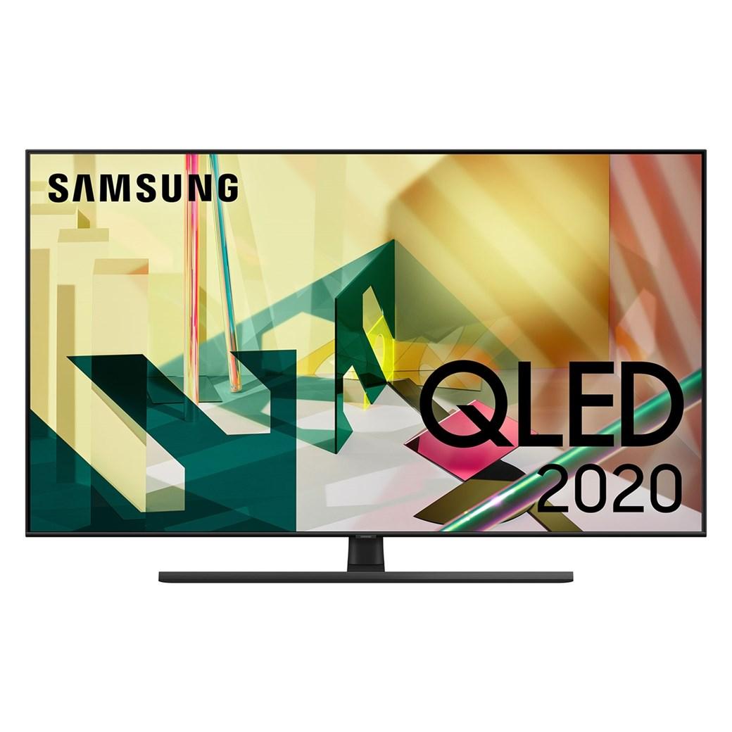 Samsung QE75Q70T QLED-TV