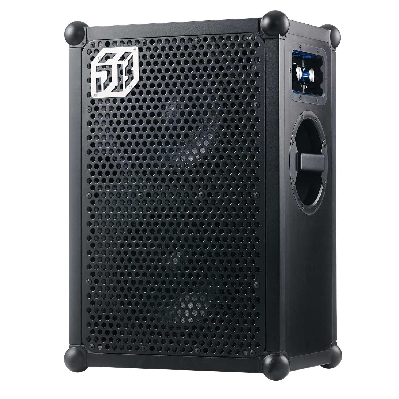 Kjøp Soundboks The New Soundboks Bluetooth høyttaler | 6 år