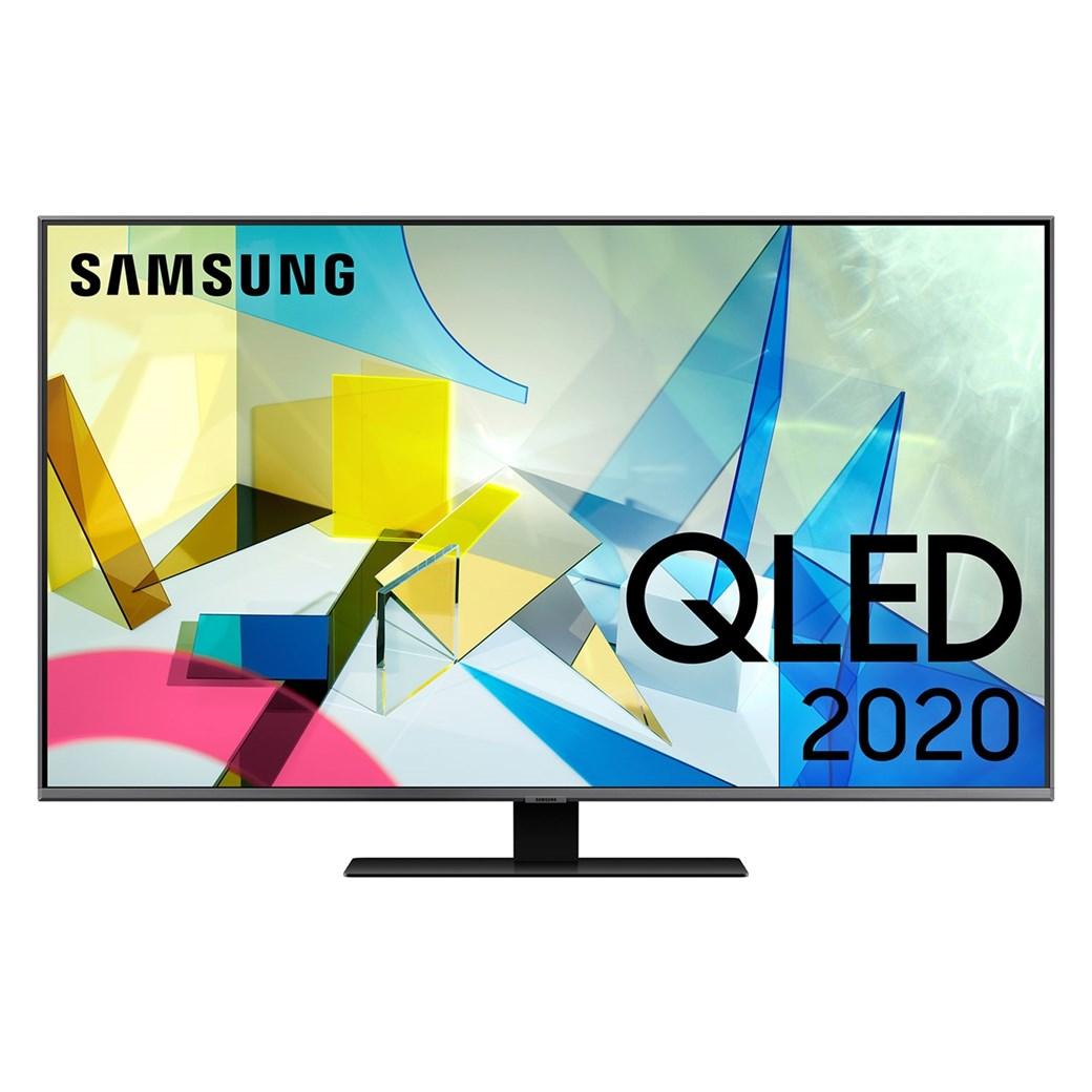 Samsung QE49Q80T QLED-TV