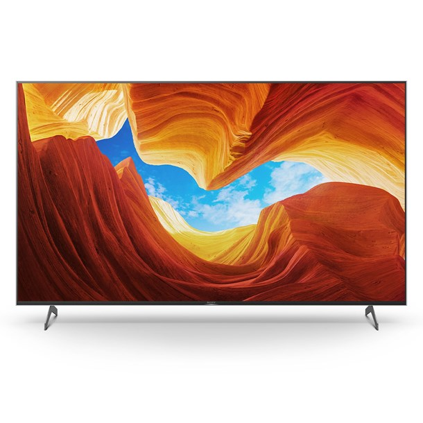 Sony KD-75XH9096 UHD-TV