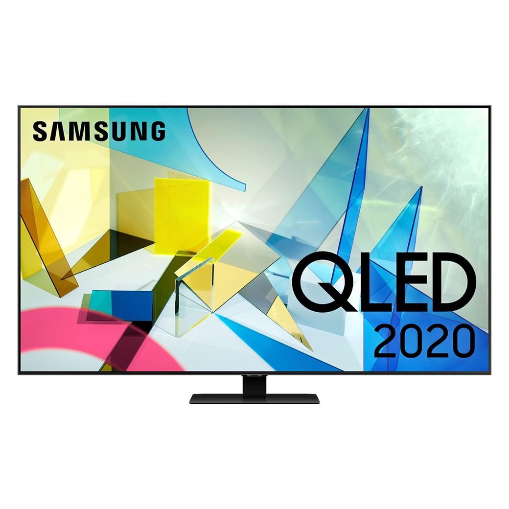Samsung QE85Q80T QLED-TV