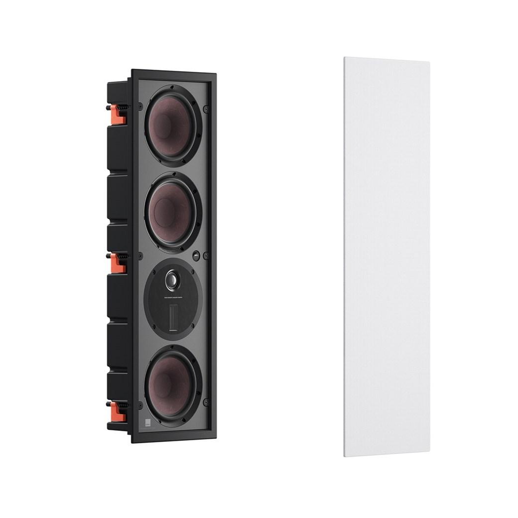 DALI PHANTOM M-375 In-wall høyttalere