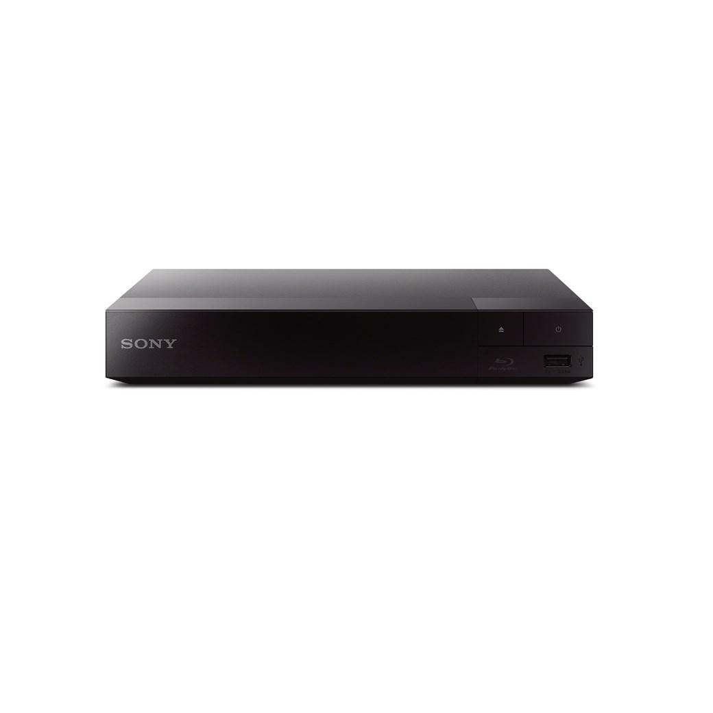 Sony BDP-S3700 Blu-ray-spelare