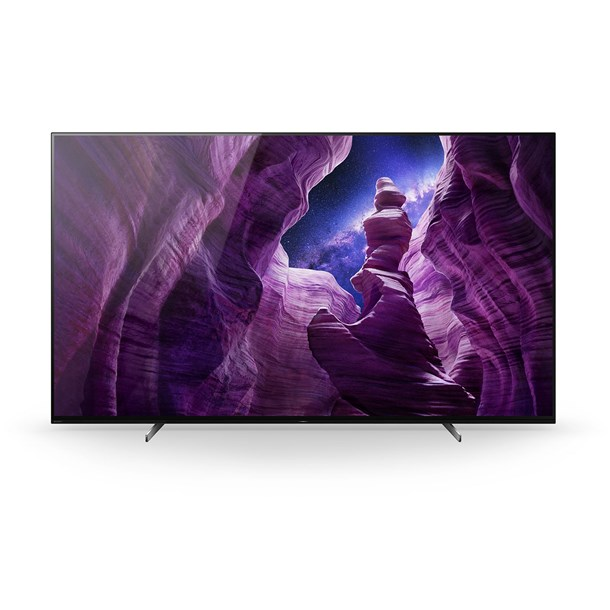 Sony KD55A87 OLED-TV