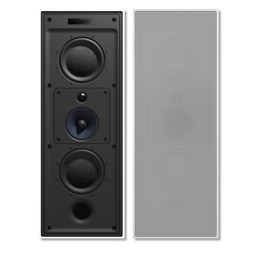 Bowers & Wilkins CWM7.3 In-wall-högtalare